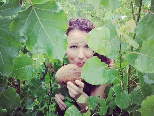 Elissa Janca    Horticulture Technician Team Lead