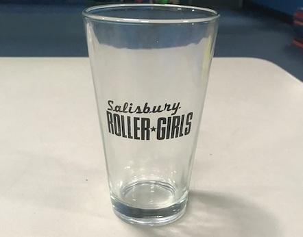 Pint Glass - $7