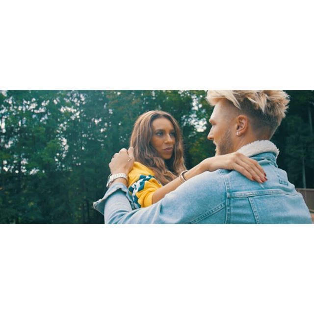Musikvideo für Joel Tonic feat. Nikola @joeltonic 'The Thing You Need' directed by @alexandergutbrod // dp @mariuskania_ // drohne @barneyelo