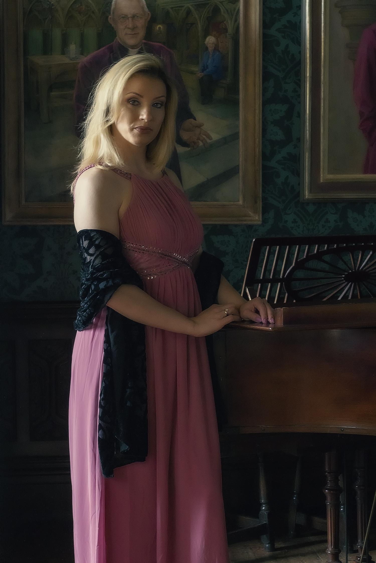 Model: Erika Milankavo MUA: Leilani-Chyna Thomas