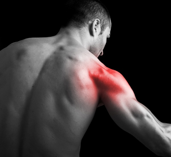 shoulder pain - physiotherapy - darlington - rotator cuff - injury