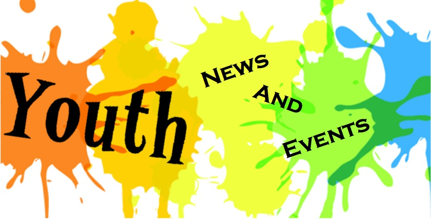 Click here for more information… - …about Sunday School, Confirmation, and our new High School Youth Group!