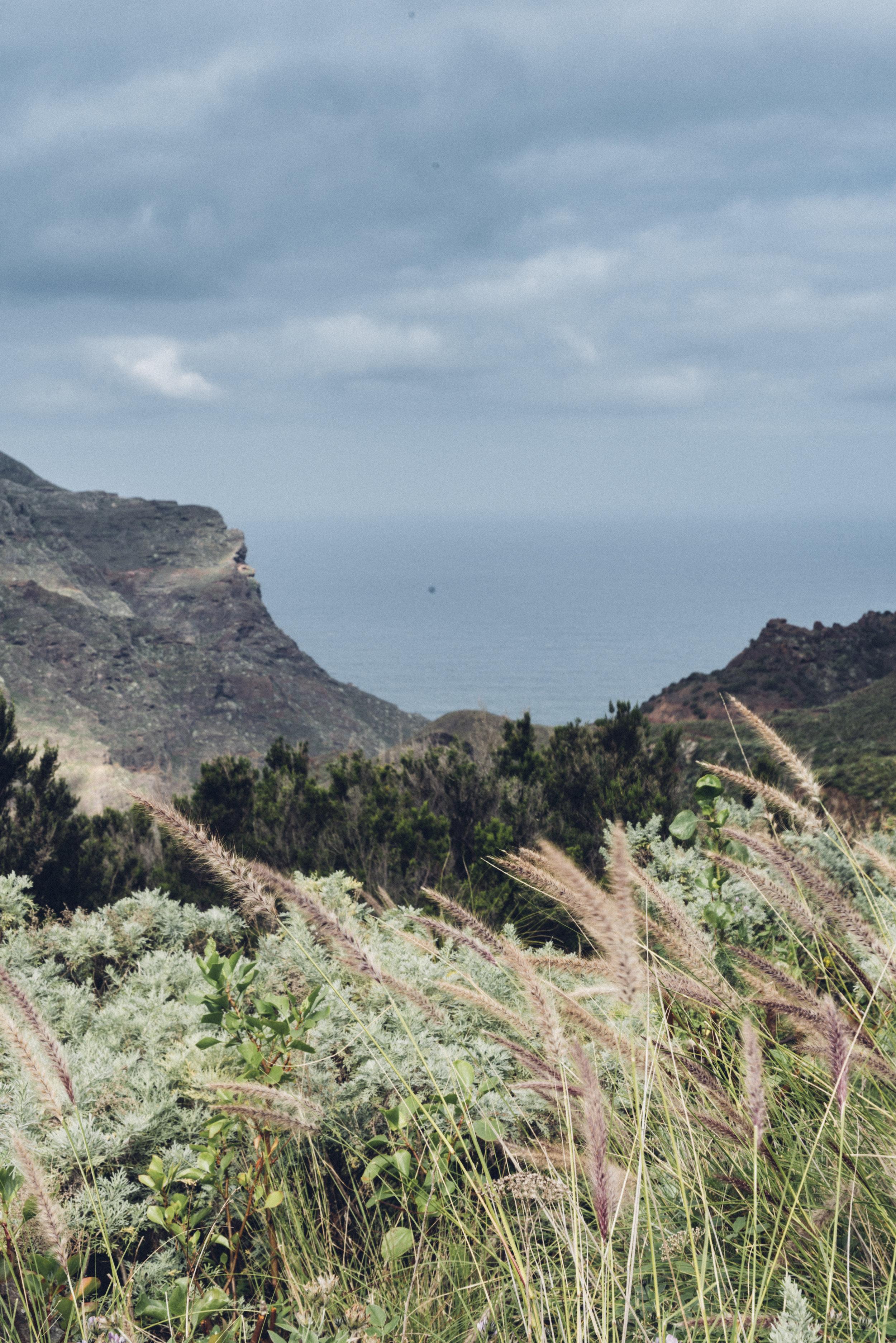 Tenerife Island, Spain