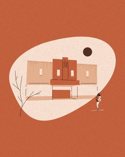 ACTIVIST ARCHITECTURE — kaur  space: news + community