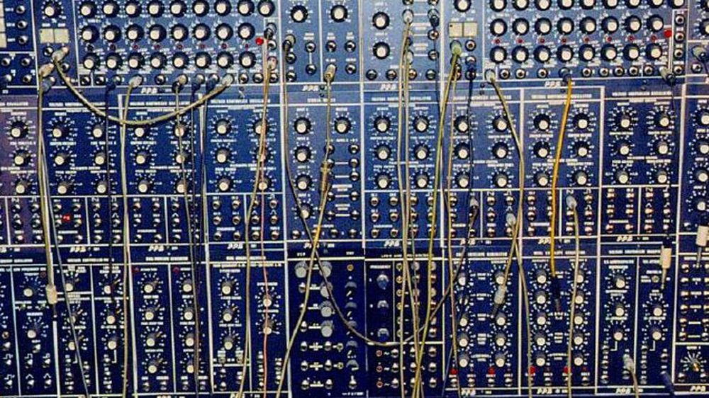 A look at the rise and fall and rise once more of Modular Synths .