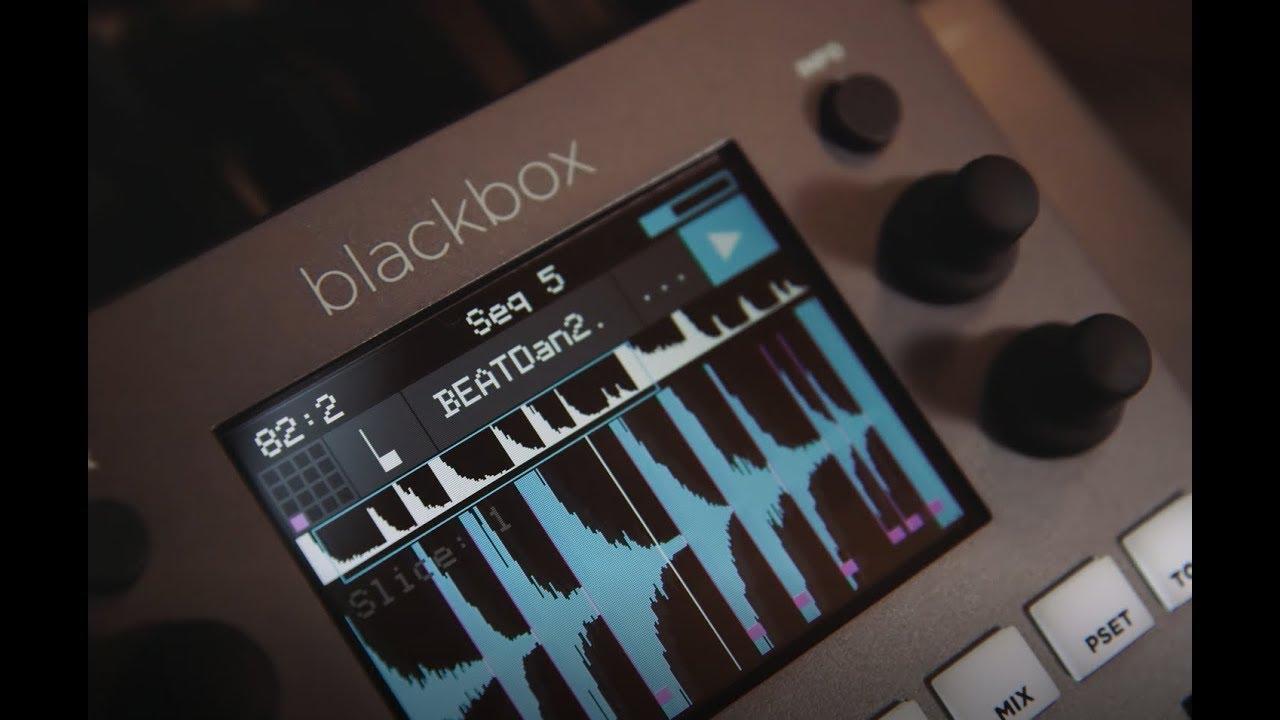 Blackbox review. -