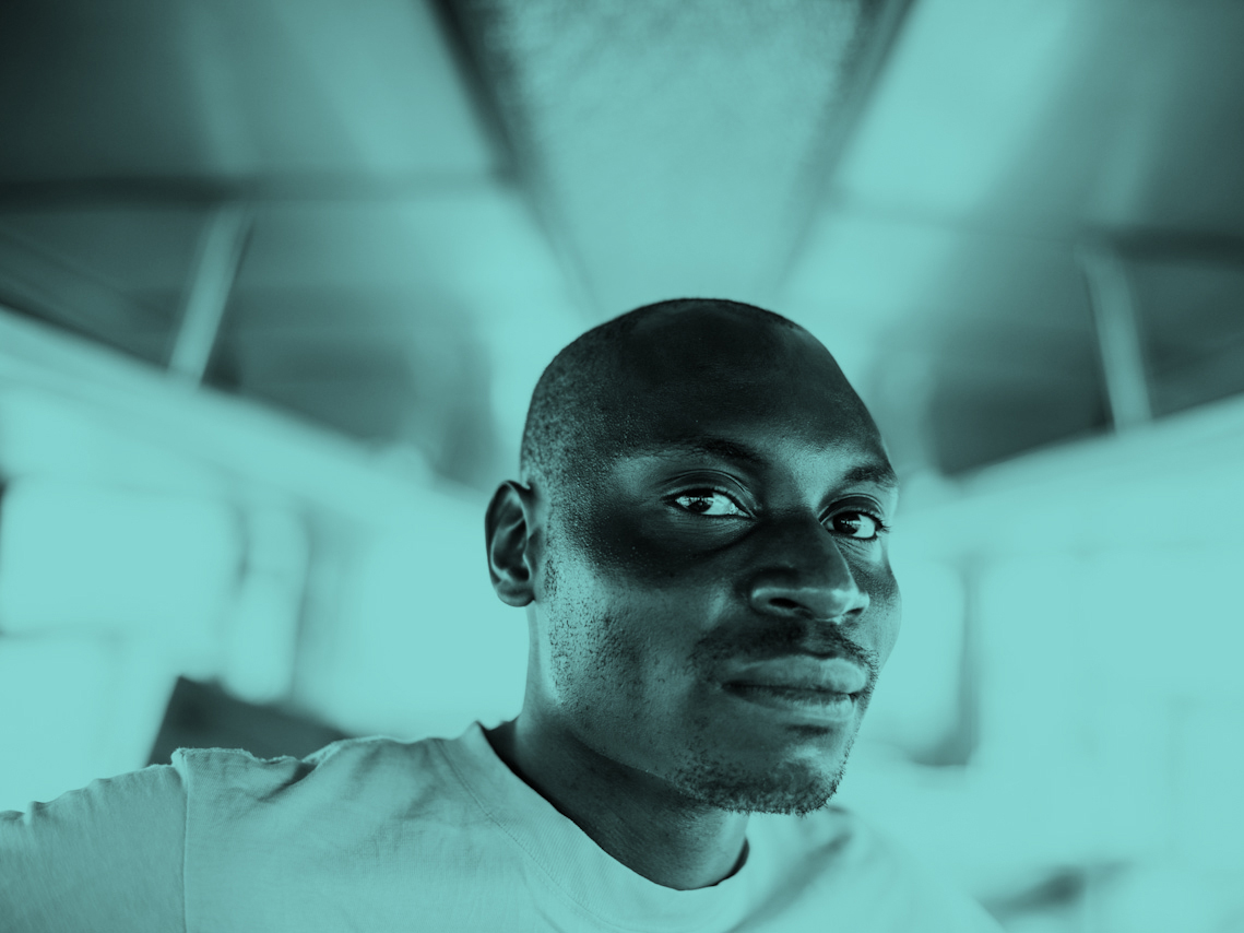Georges Senga - Georges Senga is a Congolese photographer who was discovered during the first edition of the Picha Biennale de Lubumbashi in 2008. He was a fellow at WIELS Contemporary Art Centre, Belgium in 2015, and fellow in residence at the Akademie Schloss Solitude in Stuttgart 2015 - 2017.SEE WORK