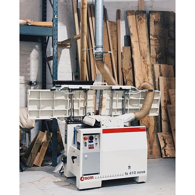 Reposted from @hone_space (@get_regrann) -  We've had some developments in the new workshop space. New machinery, new tools, more storage space and of course new members in our community. Things are starting to take shape and we've got got new spaces becoming available, but only 1x workbench currently available in the new workshop. Message if you're interested in a fully equipped machine workshop and bench space or if you'd just like to come visit some of the members in our community. Film coming soon. #FindYourEdge - #regrann