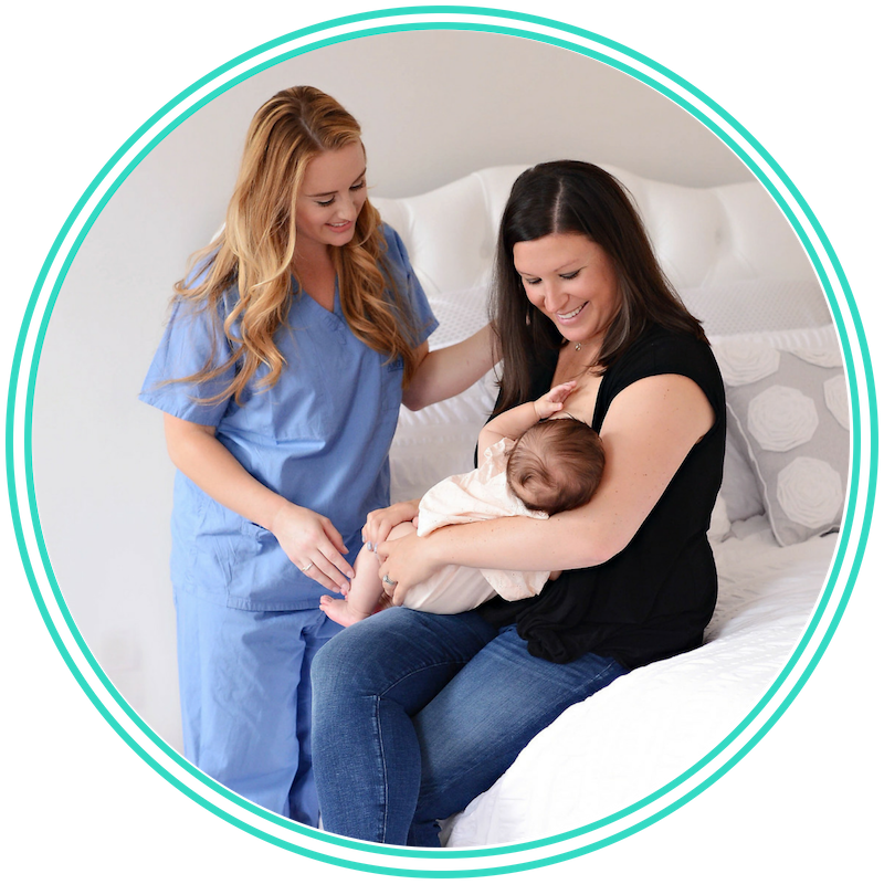 Breastfeeding Basics - This 90-minute class prepares you for breastfeeding your newborn. It is a valuable opportunity to discuss initiating breastfeeding, various feeding positions, skin-to-skin contact, and ensuring a successful latch. Classes are held at St. Elizabeth's Medical Center as well as our South Boston Studio.Cost: $75 (group class) $200 (private session)