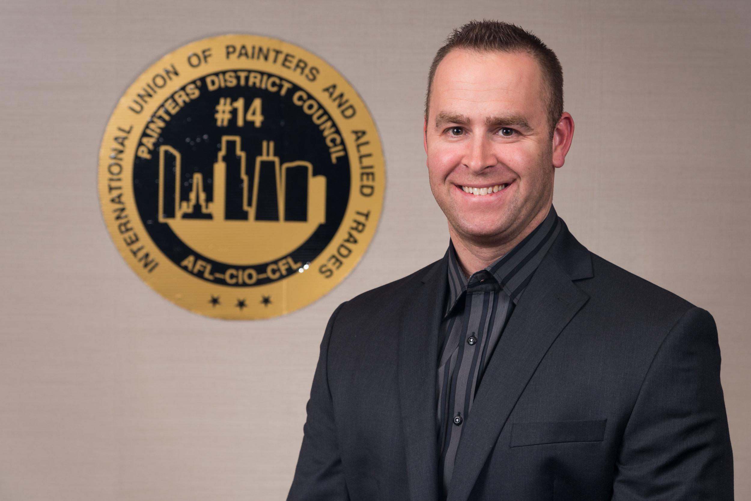 Brian Beitz - Apprenticeship Instructor