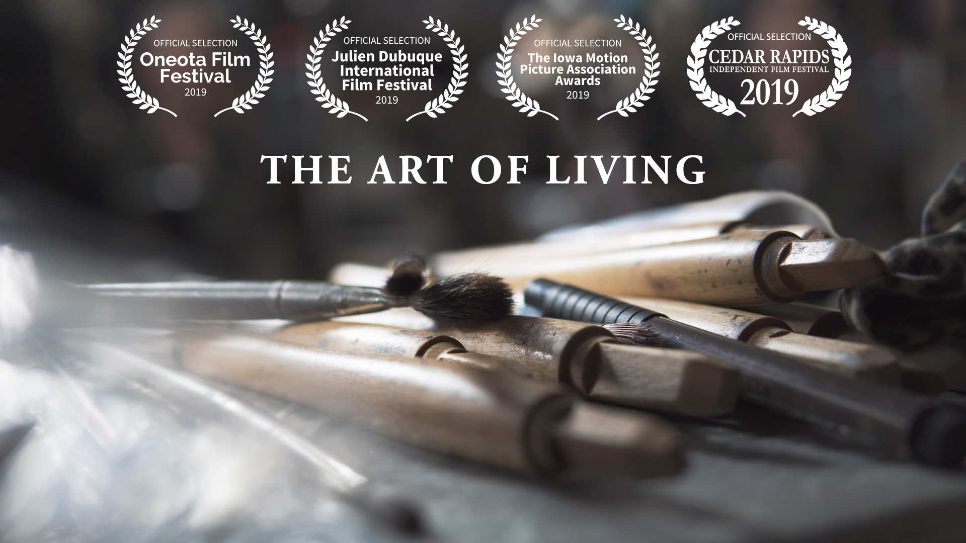 The Art of Living Poster.jpg