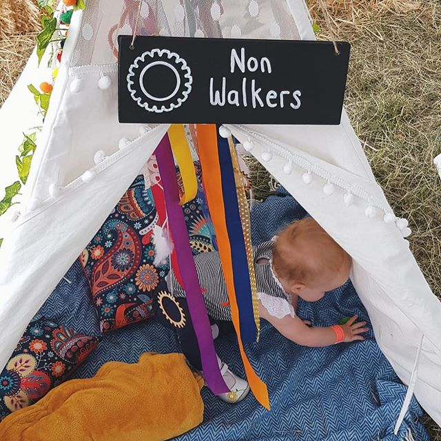 Our non walkers teepee was certainly a hit at @3footfestival! It provided the perfect place to keep those mini ones cool & content. This little retreat can be added to any of our party packages and give a much needed sanctuary of calmness whilst the fun is going on outside. We were really lucky to have some beautiful shots taken by our friend at @shutterbugs_essex the ever so talented Sarah-Jayne. If you're looking to get some hints and tips on how improve the photos you take of your little ones you should definitely check her out! . . . #teepee #tipi #babysensory #babyparty #firstbirthday #3footpeoplefestival #3footpeople #3foot2019 #chelmsford #hylandspark #hylands #preschool #festival #essex #photography #babyphoto #takebetterpics