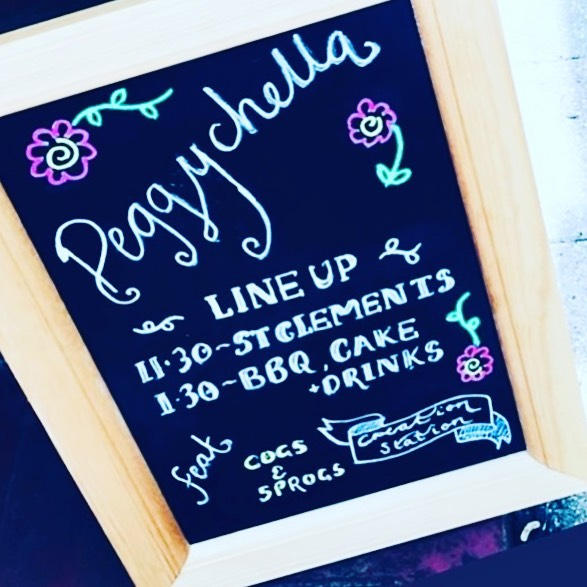 Looking back over a fantastic summer season, one of our highlights was meeting the gorgeous Peggy and helping to celebrate her Blessing Day! We love it when our clients get creative 👏🏻 @heidijanetrask . . . #creativemums #childrensfestival #gardenparty #partyideas #partyinspiration #babyparty #baby #partyhire #sensoryplay #sensory #partyhireessex #childrensparty #essexparty #toddlersense #babysense #babysensory #funlearning #toddleractivity #essex