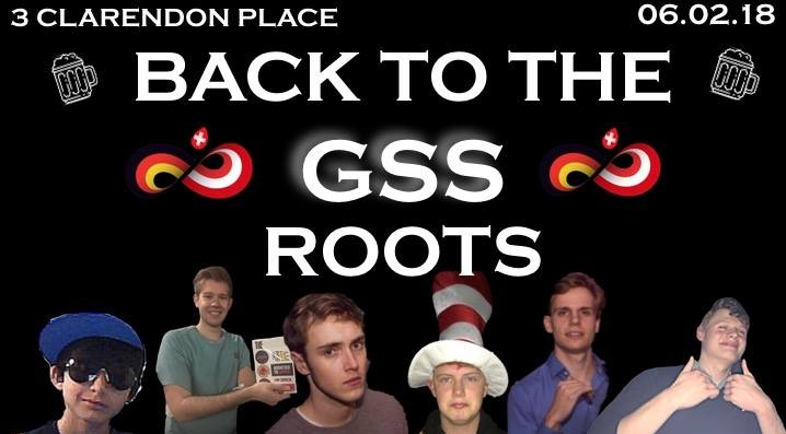 Social: Back to the ROOTS 06.02.18 - MOIN MOIN,Alle Societies kündigen bereits Elections an, um ihren Job so schnell wie möglich loswerden zu können. Nicht mit uns! …