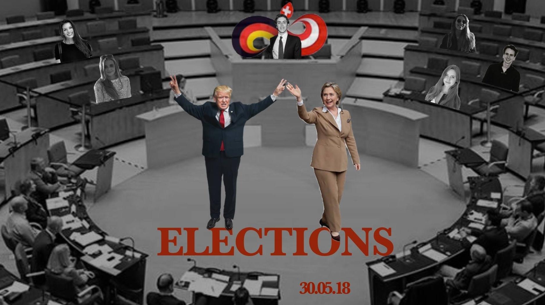 ELECTION NIGHT 30.05.18 - MOIN MOIN, es ist so weit.. eine Ära geht zu Ende und nun ist es Zeit eine neue Generation unsere geliebte Society führen zu lassen…