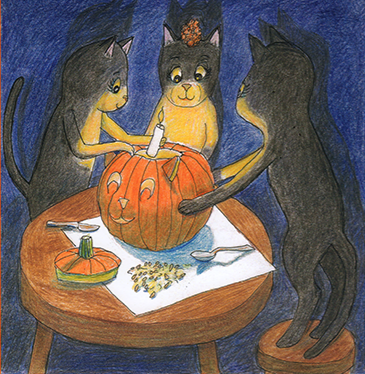 Joyce Judd (Drawing)