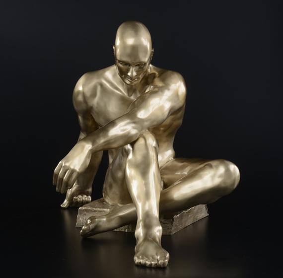 Linda Serrao (Sculpture)