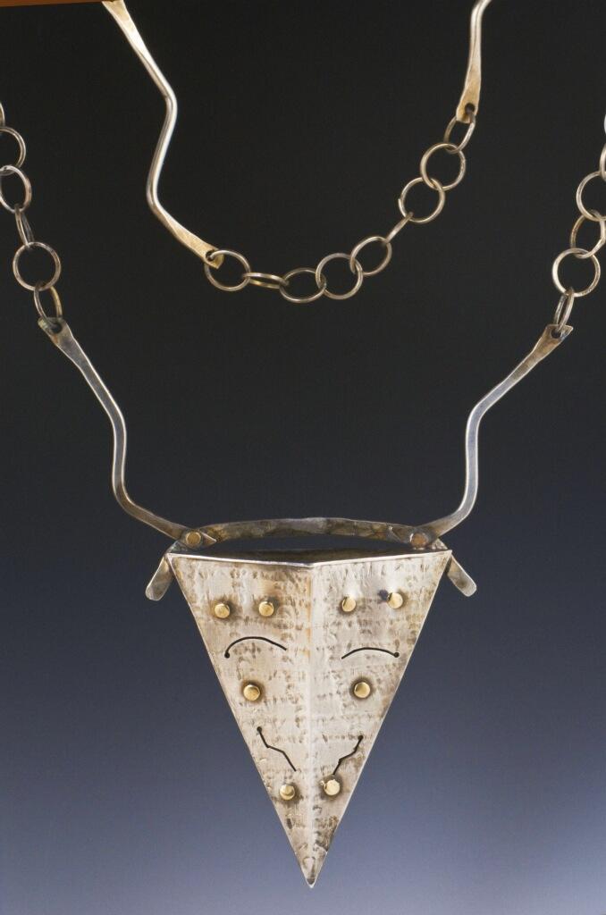 Cynthia Rosenblatt (Jewelry and Metalwork)