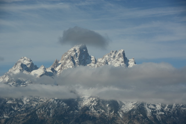 Grand Teton Majesty