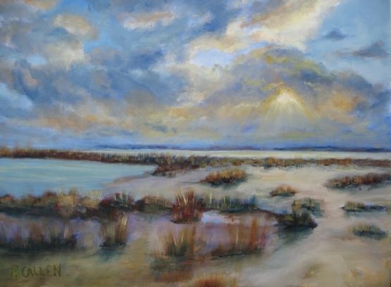Pamela Callen (Painting)