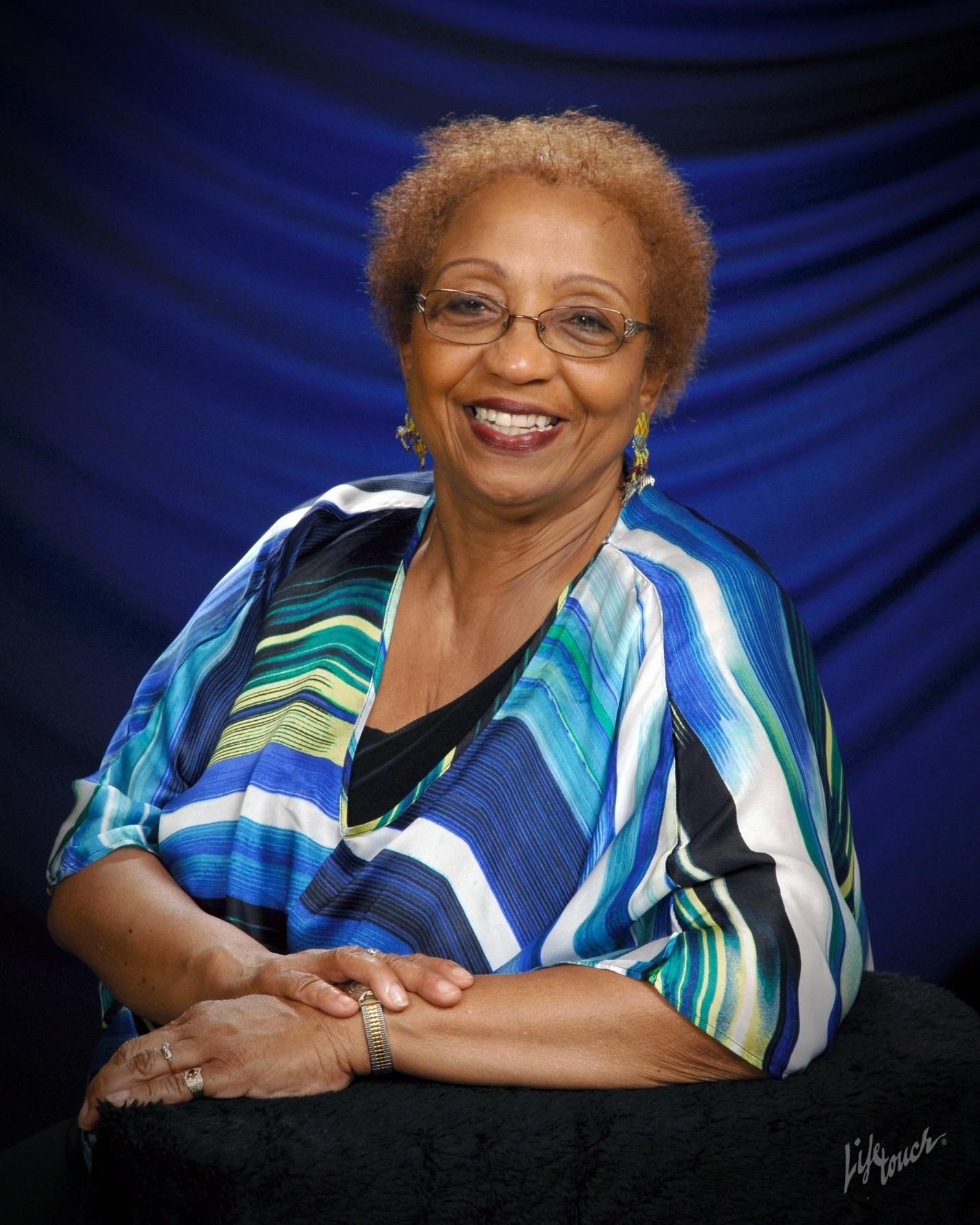 Dr. Janice Talbert Walthour