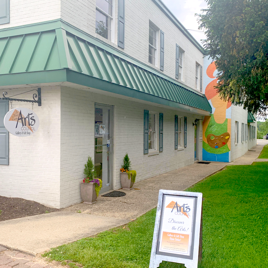 Our office is located at 22660 Washington Street, Leonardtown, MD 20650