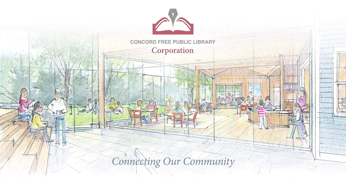 Copy of <em><strong>Concord Free Public Library</strong><p>Find out more »</p></em>|missiondriven