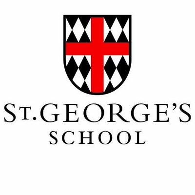 St. George's School.png