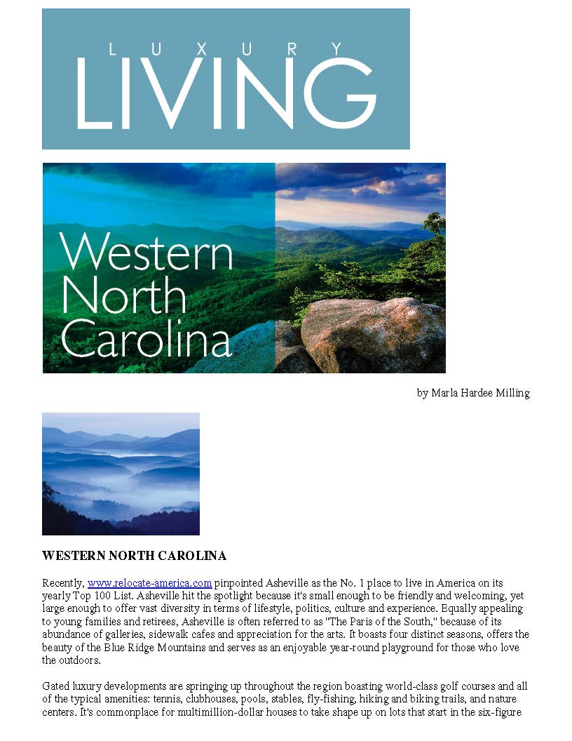 Pages from 2-11-09 BMP_Luxury Living Winter Online Proile WNC 2007 BALSAM MTN.jpg