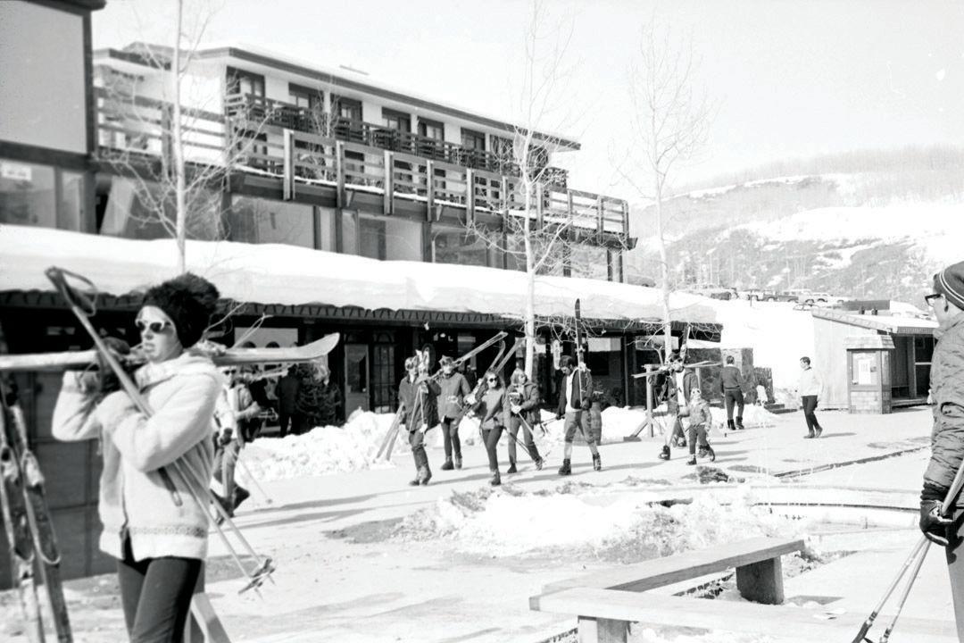 Image:  Courtesy: Aspen Historical Society