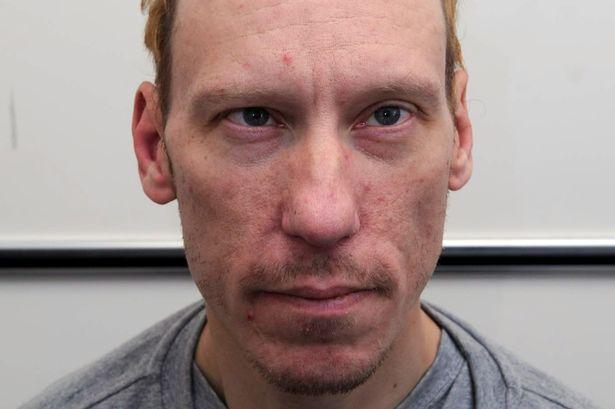 Stephen Port after his arrest