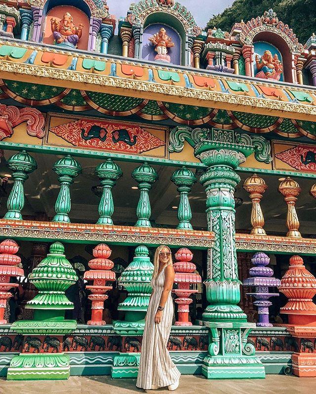 📍Kuala Lumpur, Malaysia 🇲🇾 featuring @theoutofofficegal #TravelDreamSeekers ✨