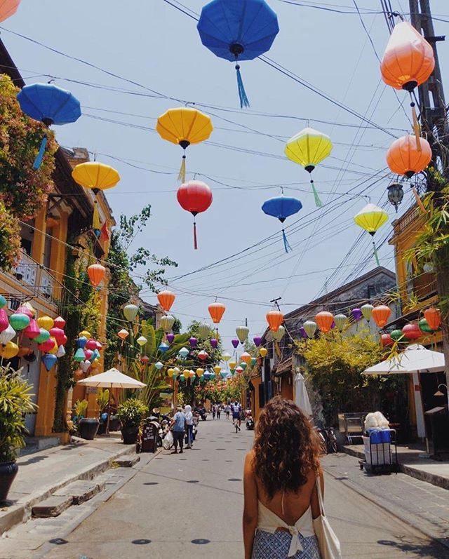 📍Hoi An, Vietnam 🇻🇳 featuring @forkinating #TravelDreamSeekers ✨