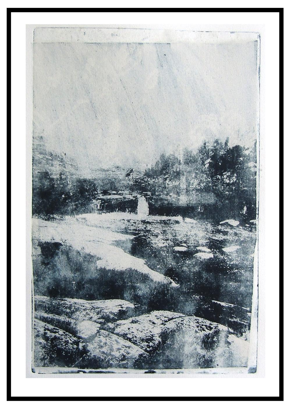 - Landscape / Cityscape Prints