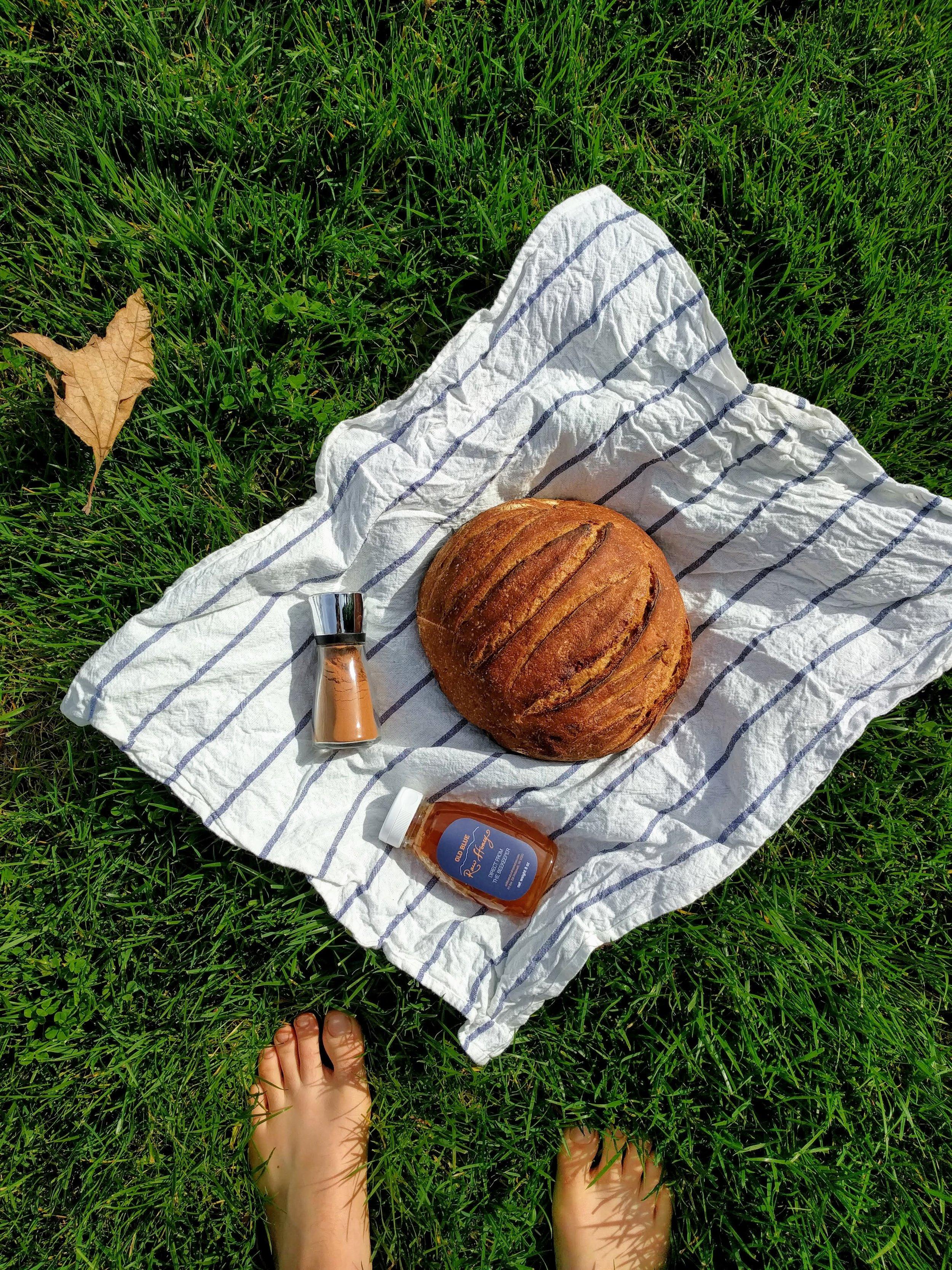Cinnamon Toast Kit from Thousand Bites of Bread