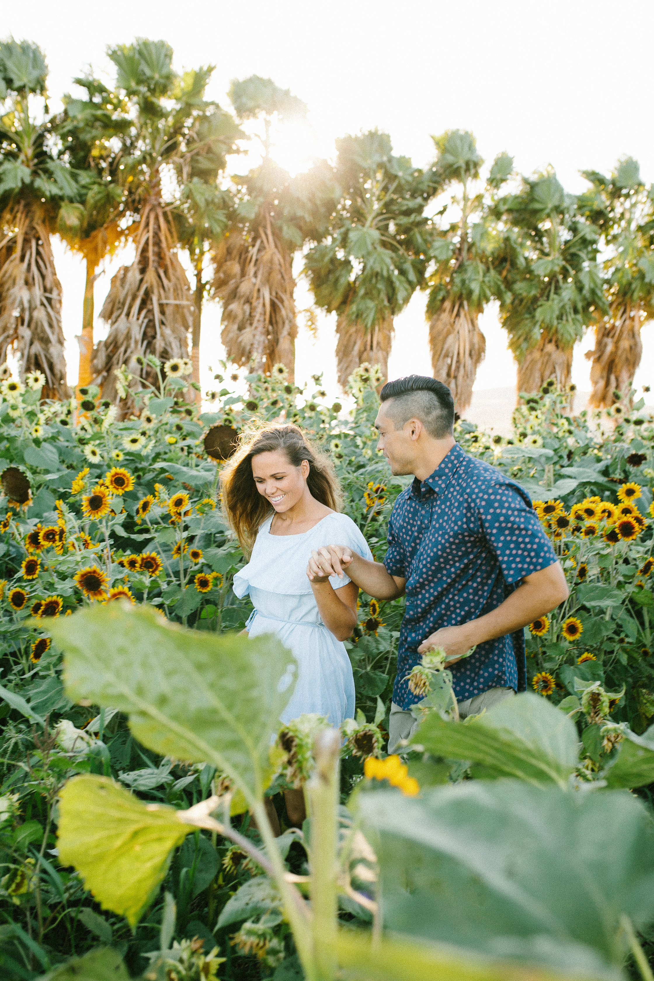 Hawaii Couples and Engagement Photographer