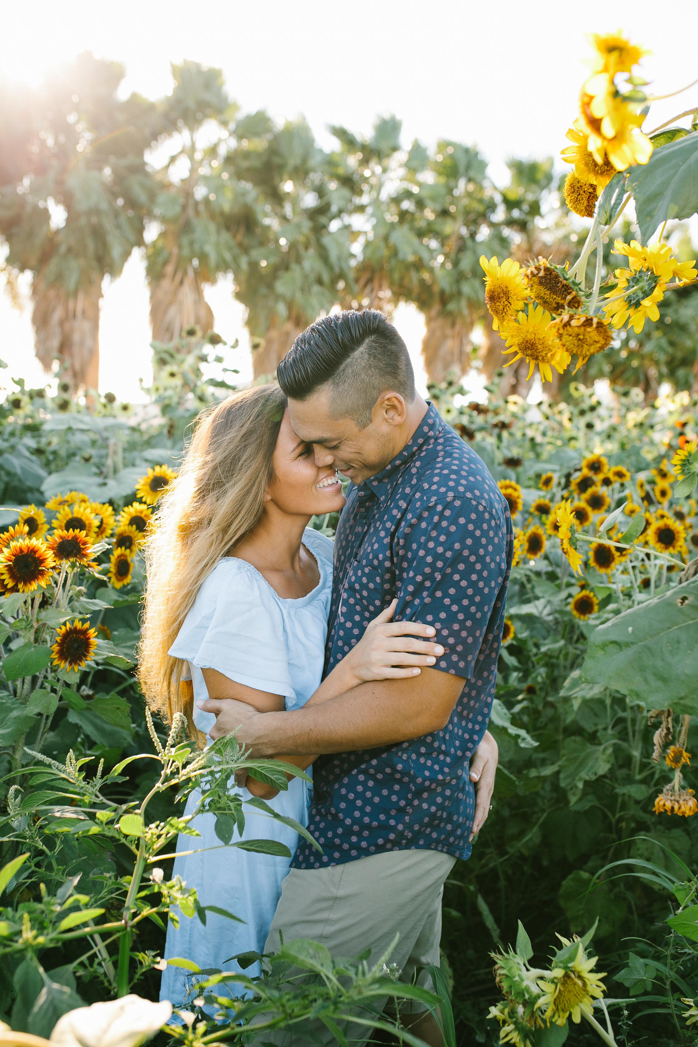 Adventurous Hawaii Wedding Photographer