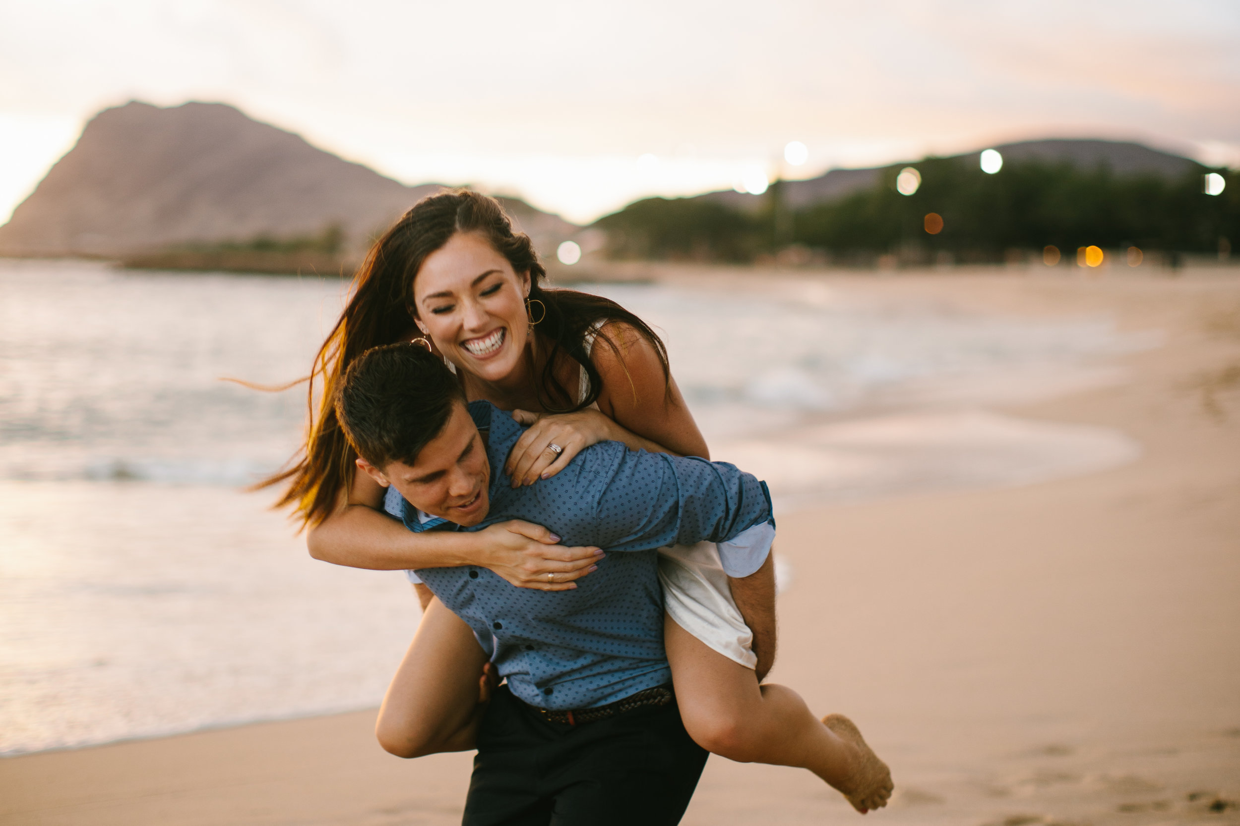 Oahu Engagements