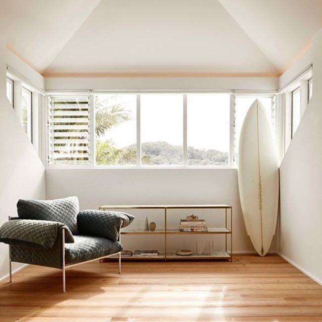#beukersbuilding project larch flooring @mafiaustralia #recessedlighting detail led strip light @gineico_interiors furniture design sarahellisonstudio #loft