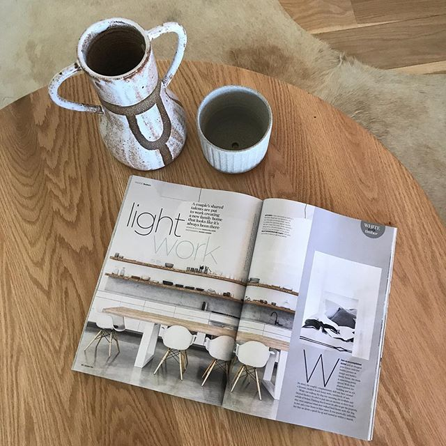 Past project beukers building with @aligriffithsstylist @insideoutmag August issue thanks for making it shine @mareehomer.photography