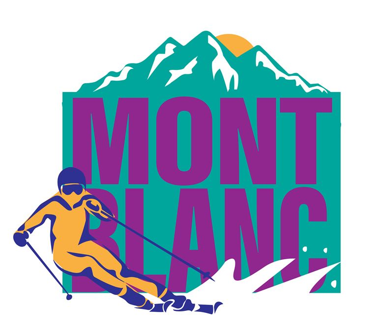 MONT BLANC - Mont Blanc is designed for our everyday athletes (you), to train like a professional athlete. This is a revolutionary workout, mimicking the particular movements a skier would practice before a competition.