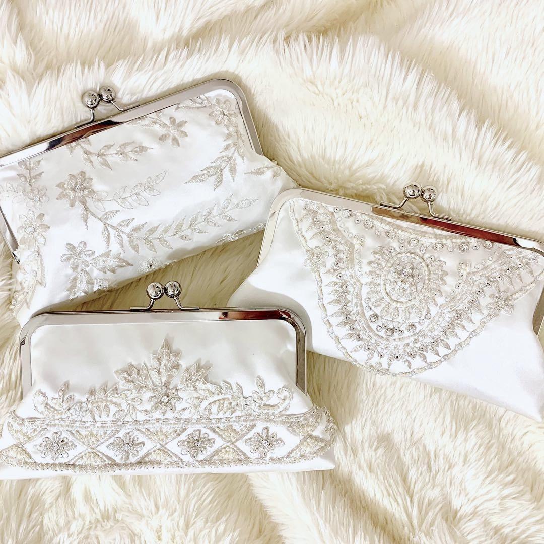 threee purses for brides.jpg