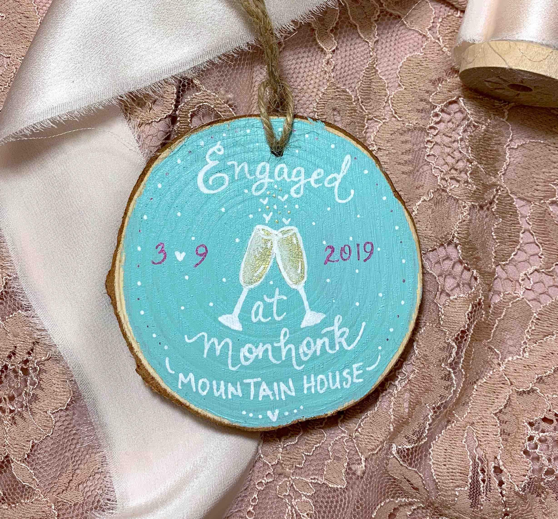 engagement gift ornament custom.jpg