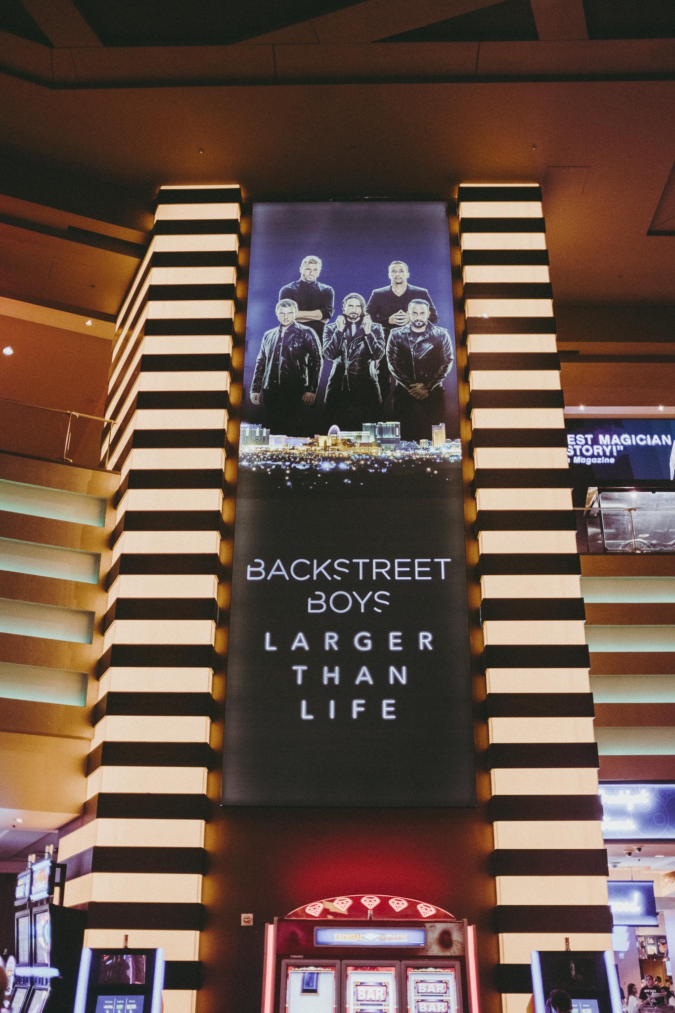 Backstreets back (alright!) 🕺🕺🕺🕺🕺