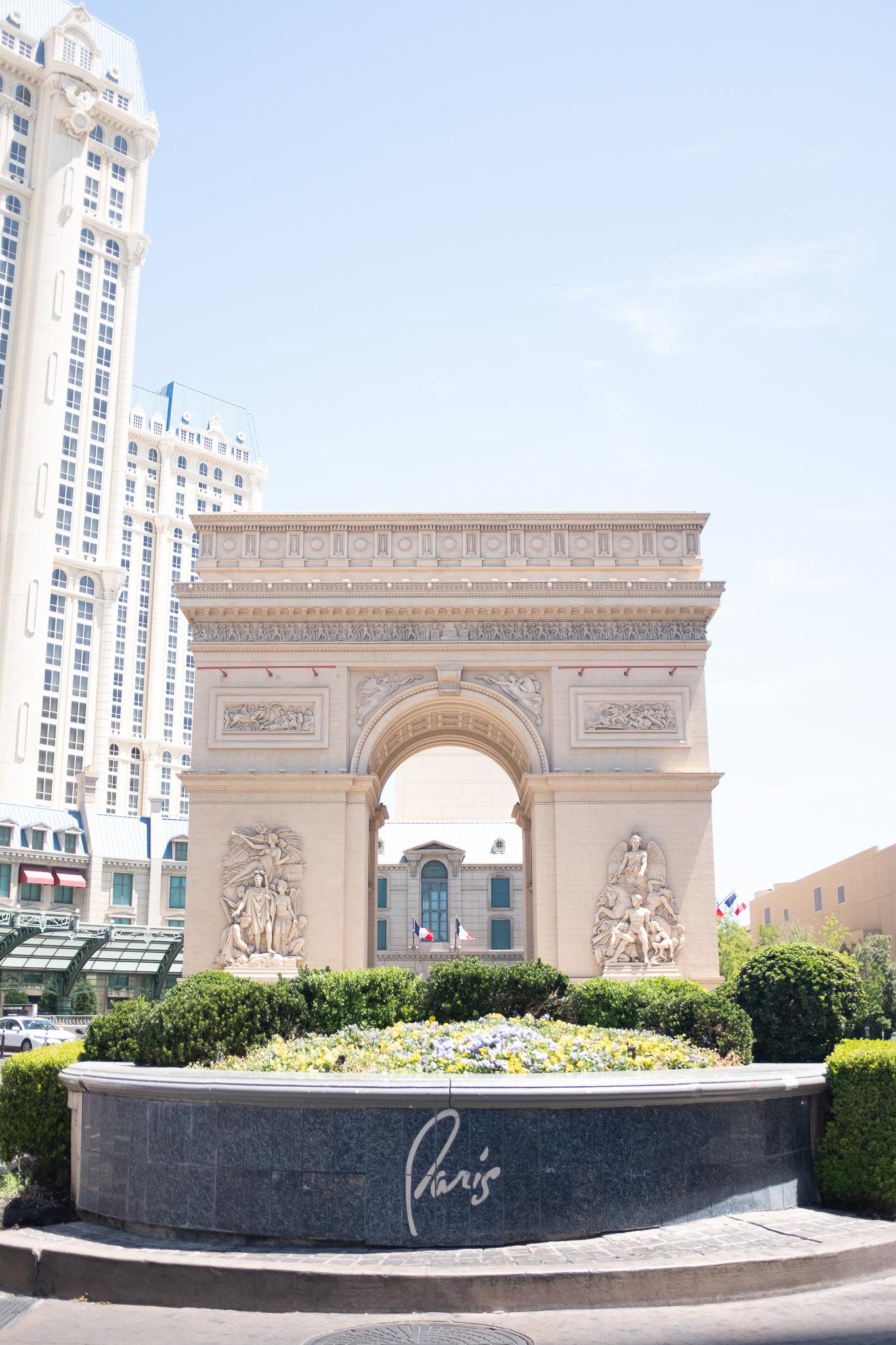 Next stop: Paris 🇫🇷
