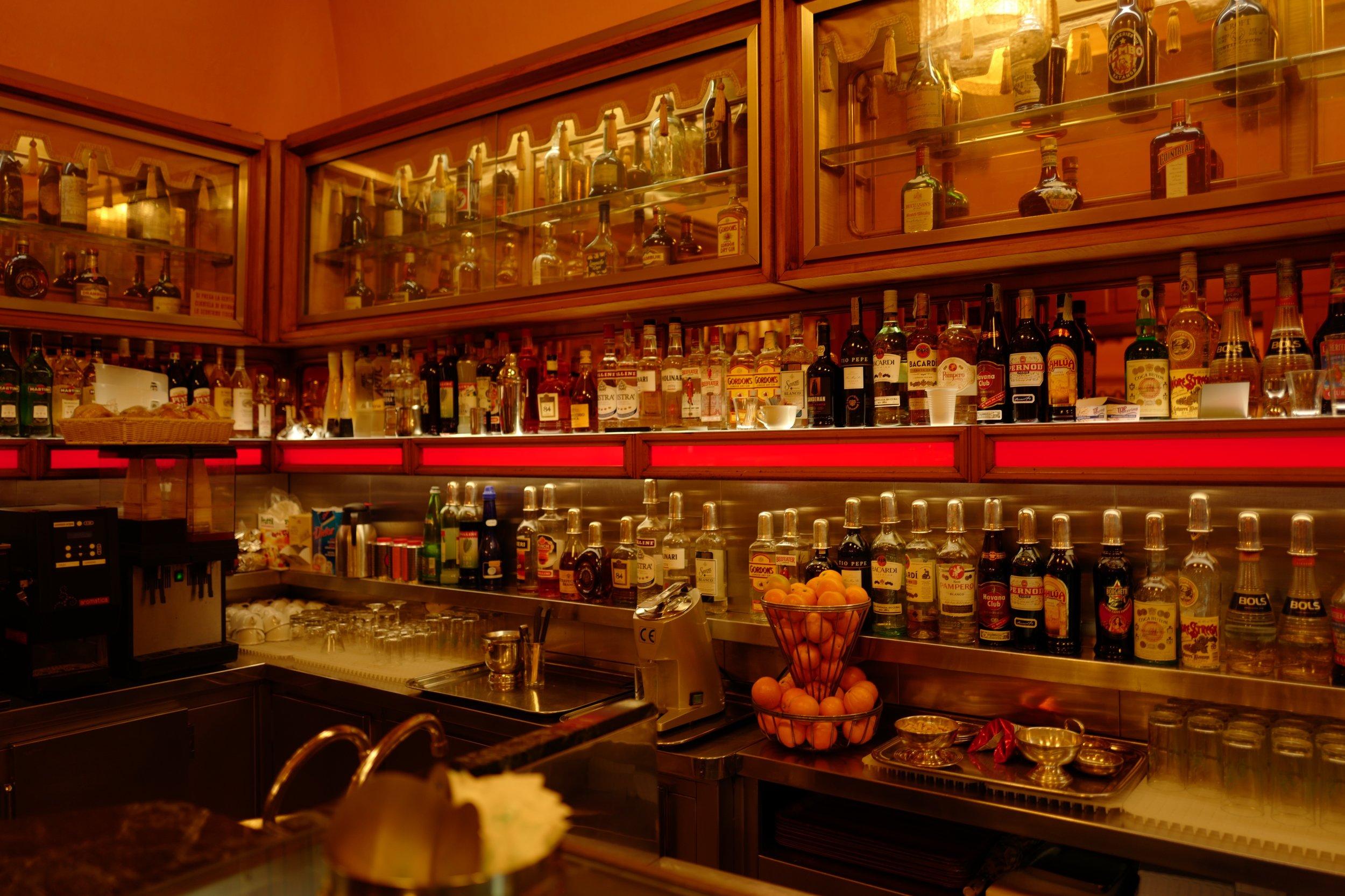 Giolliti bar