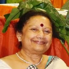 Jharna Banerjee - Cultural Secretary