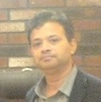 Sourov Chatterjee - Coordinator at Large