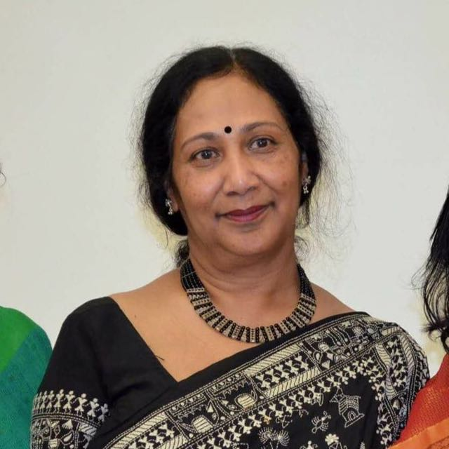 Sudipa Deshmukh - Treasurer