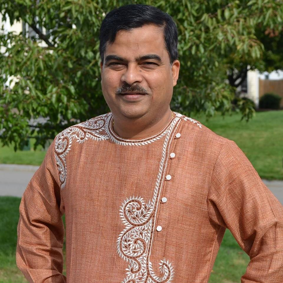 Haridas Datta - Coordinator